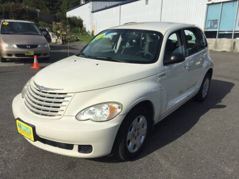 2006 Chrysler PT Cruiser for sale at Federal Way Auto Sales in Federal Way WA