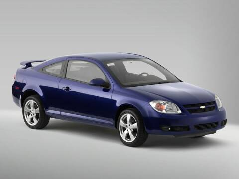 2007 Chevrolet Cobalt for sale at Sundance Chevrolet in Grand Ledge MI