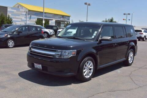 2017 Ford Flex for sale at Choice Motors in Merced CA
