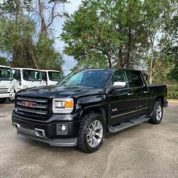 2015 GMC Sierra 1500 for sale at Crossroads Auto Sales LLC in Rossville GA