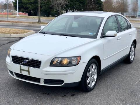 2006 Volvo S40 for sale at Supreme Auto Sales in Chesapeake VA