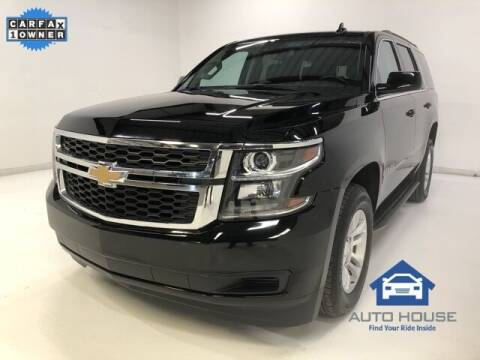 2020 Chevrolet Tahoe for sale at AUTO HOUSE PHOENIX in Peoria AZ