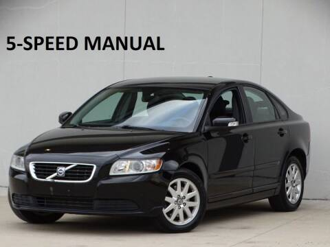 2008 Volvo S40 for sale at Chicago Motors Direct in Addison IL