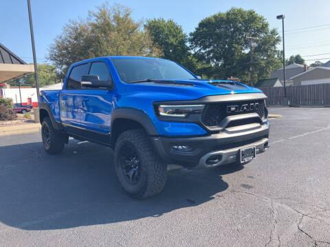 2021 RAM Ram Pickup 1500 for sale at Savannah Motors in Belleville IL