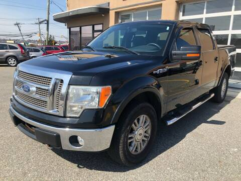 2009 Ford F-150 for sale at MAGIC AUTO SALES in Little Ferry NJ