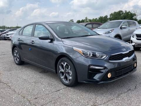 2021 Kia Forte for sale at Diamante Leasing in Brooklyn NY