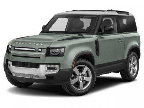 2022 Land Rover Defender for sale in Cherry Hill, NJ