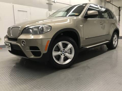 2011 BMW X5 for sale at TOWNE AUTO BROKERS in Virginia Beach VA