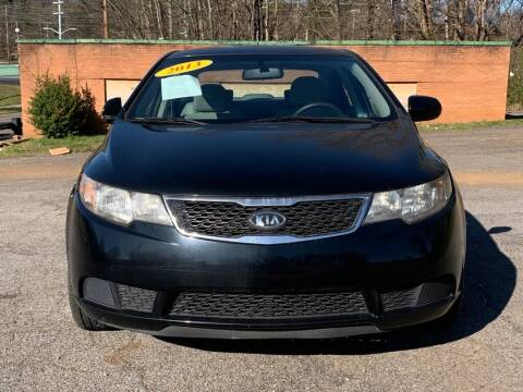 2013 Kia Forte for sale at Car ConneXion Inc in Knoxville TN