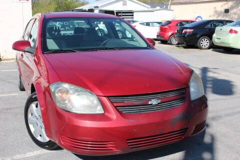 2010 Chevrolet Cobalt for sale at SAI Auto Sales - Used Cars in Johnson City TN