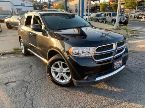 2013 Dodge Durango for sale at Excellence Auto Trade 1 Corp in Brooklyn NY
