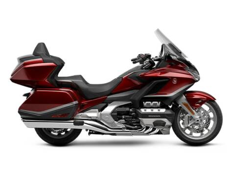 2021 Honda Gold Wing Tour for sale at Southeast Sales Powersports in Milwaukee WI