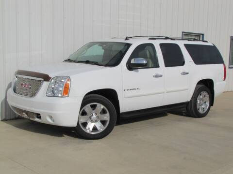 2009 GMC Yukon XL for sale at Lyman Auto in Griswold IA