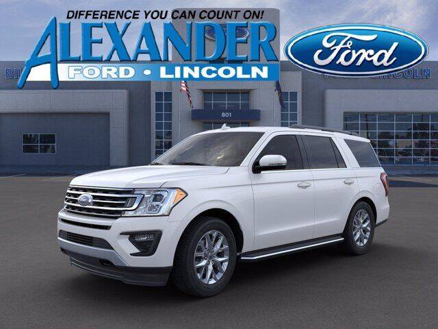 2021 Ford Expedition for sale in Yuma, AZ