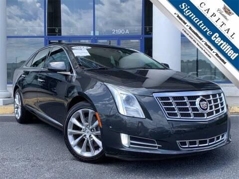 2014 Cadillac XTS for sale at Capital Cadillac of Atlanta in Smyrna GA