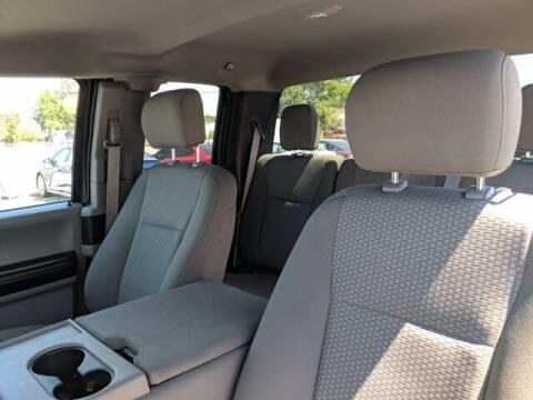 2018 Ford F-150 for sale at Alvarez Auto Sales in Kennewick WA