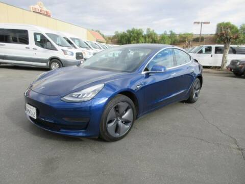 2020 Tesla Model 3 for sale at Norco Truck Center in Norco CA