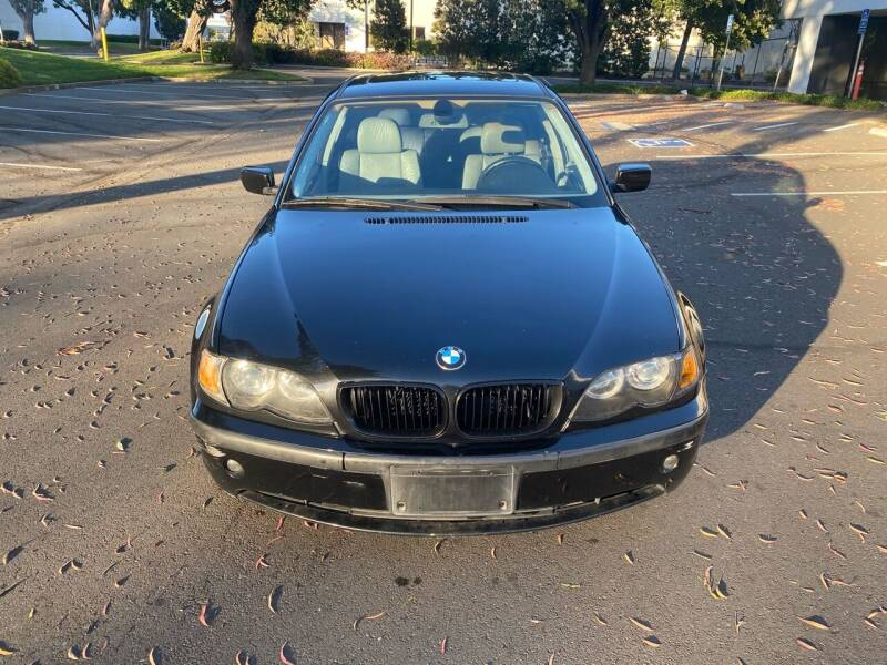 2003 BMW 3 Series for sale at Sanchez Auto Sales in Newark CA