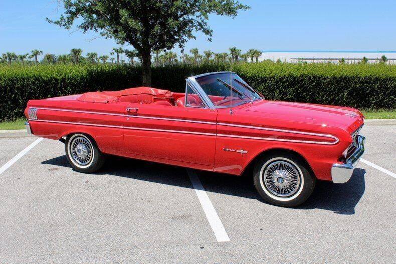 1964 Ford Falcon for sale in Sarasota, FL