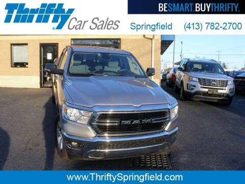 2020 RAM Ram Pickup 1500 for sale at Thrifty Car Sales Springfield in Springfield MA