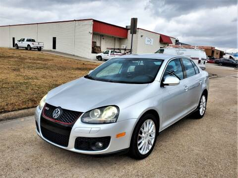 2006 Volkswagen Jetta for sale at Image Auto Sales in Dallas TX