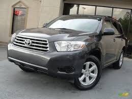 2008 Toyota Highlander for sale at McMinn Motors Inc in Athens TN