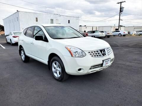 2010 Nissan Rogue for sale at Image Auto Sales in Dallas TX