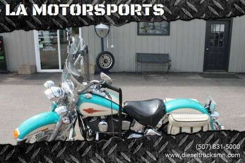 1991 Harley-Davidson Softtail for sale at LA MOTORSPORTS in Windom MN