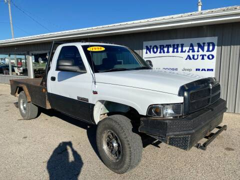 1994 Dodge Ram Pickup 2500 for sale at Northland Auto in Humboldt IA