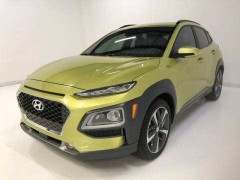 2020 Hyundai Kona for sale at Curry's Cars Powered by Autohouse - AUTO HOUSE PHOENIX in Peoria AZ