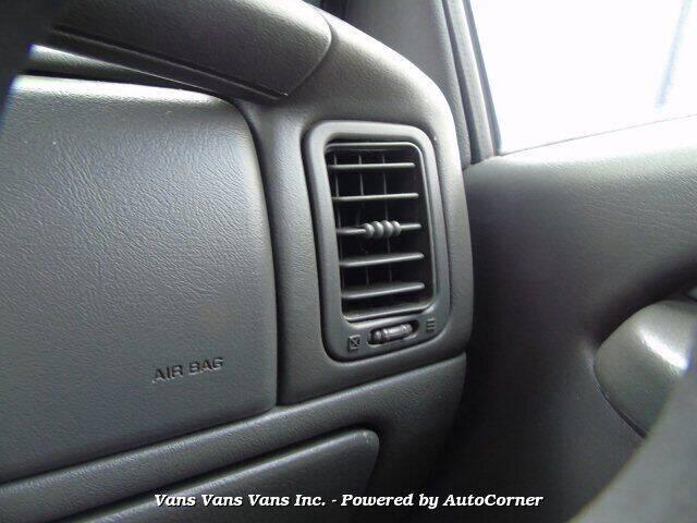 2005 Chevrolet Silverado 3500 4X4 2dr Regular Cab - Blauvelt NY
