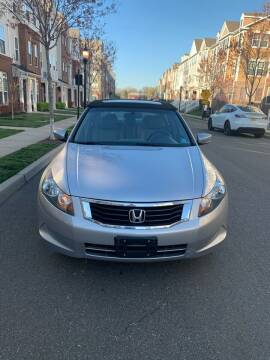 2009 Honda Accord for sale at Pak1 Trading LLC in South Hackensack NJ