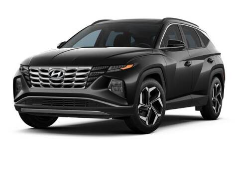 2022 Hyundai Tucson Hybrid for sale at Shults Hyundai in Lakewood NY