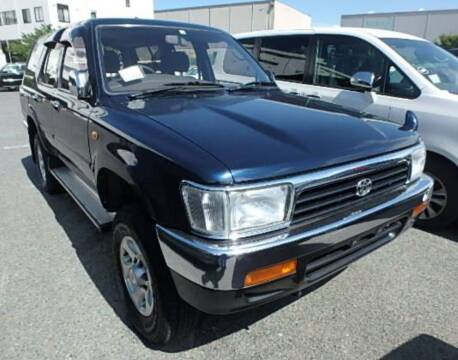 1994 Toyota Hilux Surf INCOMING for sale at JDM Car & Motorcycle LLC in Seattle WA