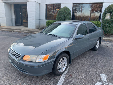 2000 Toyota Camry for sale at CarWay in Memphis TN