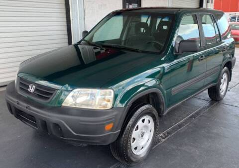 2000 Honda CR-V for sale at Tiny Mite Auto Sales in Ocean Springs MS