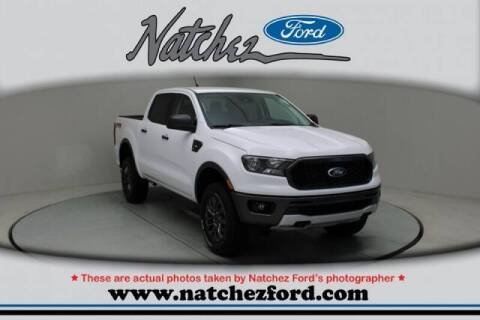 2020 Ford Ranger for sale at Auto Group South - Natchez Ford Lincoln in Natchez MS