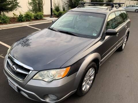 2008 Subaru Outback for sale at Citi Trading LP in Newark CA