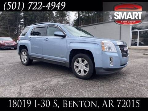 2015 GMC Terrain for sale at Smart Auto Sales of Benton in Benton AR