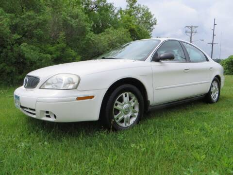 2005 Mercury Sable for sale at The Car Lot in New Prague MN