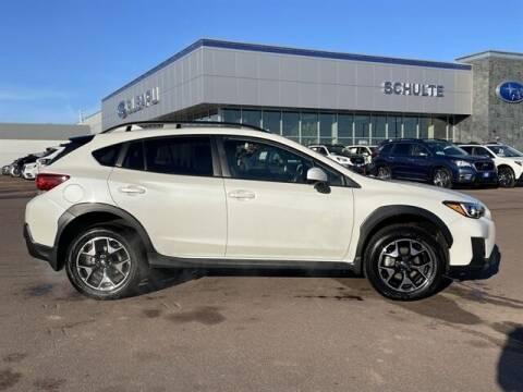 2019 Subaru Crosstrek for sale at Schulte Subaru in Sioux Falls SD