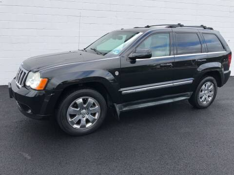 2009 Jeep Grand Cherokee for sale at Lenders Auto Group in Hillside NJ