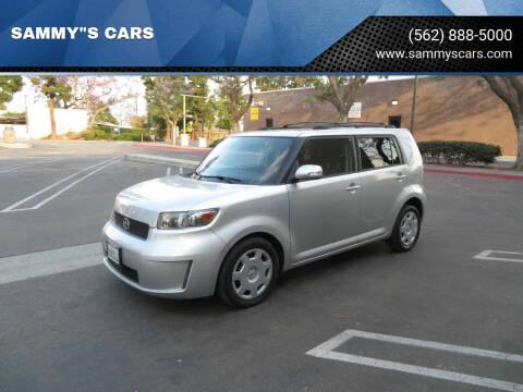 "2010 Scion xB for sale at SAMMY""S CARS in Bellflower CA"