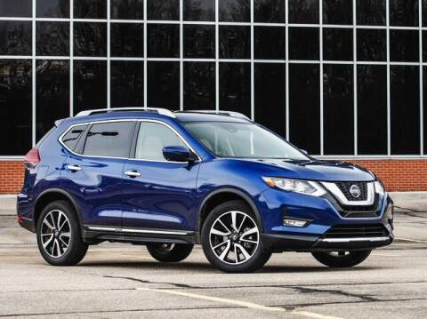 2020 Nissan Rogue for sale at Diamante Leasing in Brooklyn NY
