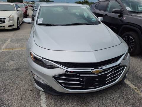 2021 Chevrolet Malibu for sale at Auto Finance of Raleigh in Raleigh NC