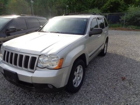 2009 Jeep Grand Cherokee for sale at MR DS AUTOMOBILES INC in Staten Island NY