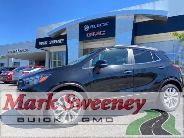2019 Buick Encore for sale in Cincinnati, OH