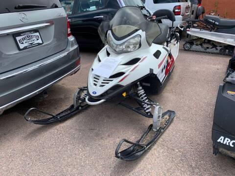 2011 Polaris LXT for sale at BERKENKOTTER MOTORS in Brighton CO