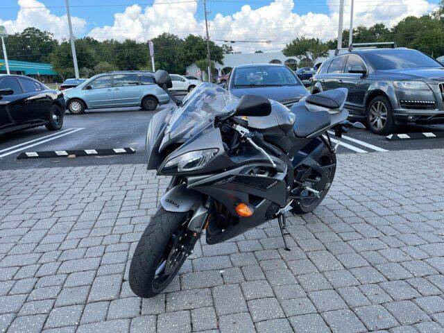2016 Yamaha YZF-R6 for sale in Jacksonville, FL