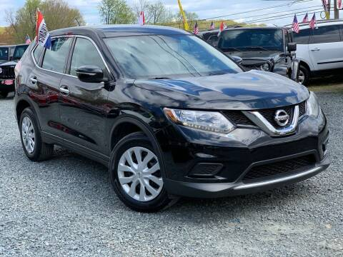 2014 Nissan Rogue for sale at A&M Auto Sale in Edgewood MD